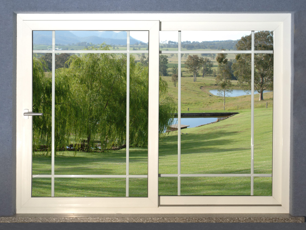Christoffel Windows Sliding Windows